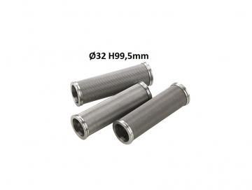 High pressure filter for Binks III, MX-MXL Pumps