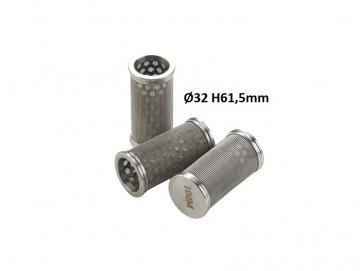 High pressure filter for Binks II