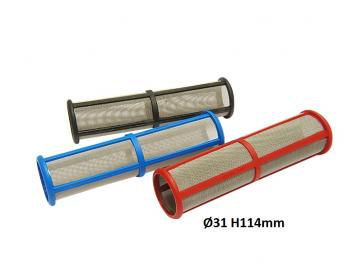High pressure filter for GRACO 190 ES and ST PRO