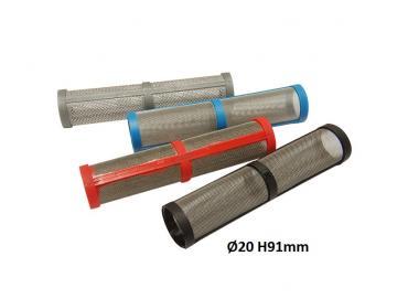 Hochdruckfilter für GRACO ST, STX, Ultra 395/495/595