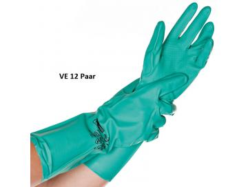 """HygoStar chemical protection gloves """"Professional"""""""