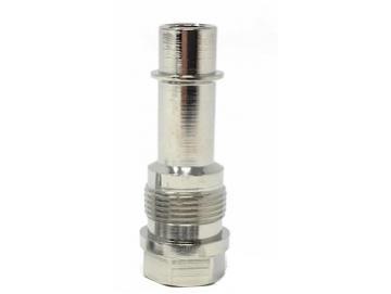 Needle cylinder for JGA, GFG