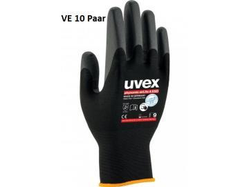 UVEX ESD assembly gloves