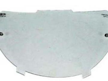 VISOR AND SEAL (5 pieces) for MPV
